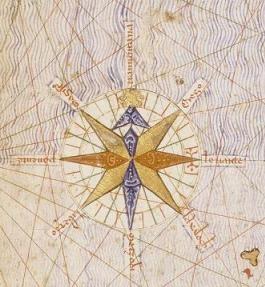cresques-compass-rose